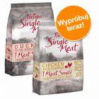 Mieszany pakiet próbny: Purizon Single Meat, 2 x 1 kg