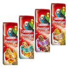 Mieszany pakiet Prestige Sticks dla papużek falistych