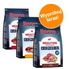 Mieszany pakiet: Rocco Mealtime, 3 x 1 kg