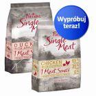 Mieszany zestaw próbny: Purizon Single Meat, 2 x 1 kg