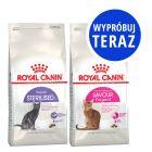 Mieszany zestaw próbny Royal Canin, 2 x 400 g