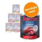 Miješano pakiranje Rocco 6 x 800 g
