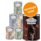 Miješano probno pakiranje: Wild Freedom Adult