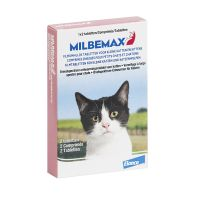 Milbemax Kitten / Small Cat (NL)