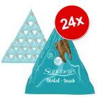 Mix: 24 x 20 g Sanabelle Snack