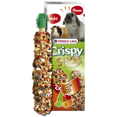 Mixed Pack Versele-Laga Crispy Sticks Herbivores