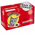 Mixpack Catessy Кусочки в соусе