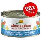 Mixpaket Almo Nature 96 x 70 g