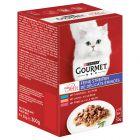 Mixpaket Gourmet Mon Petit 6  x 50 g