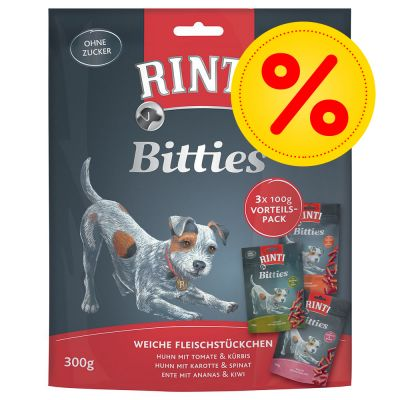 Mix-Paket RINTI Bitties