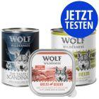 Mix-Pakete Wolf of Wilderness Adult