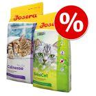 Mixpakke: Josera 2 x 10 kg