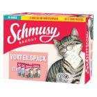 Mix-pakke: Schmusy Ragout i sauce