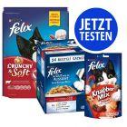 Mix-Probierpaket Felix