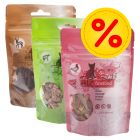 Mix-Sparpaket catz finefood Meatz