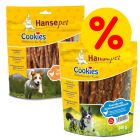 Mix-Sparpaket Cookies Delikatess Hundesnack