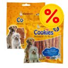 Mix-Sparpaket Cookie´s Delikatess