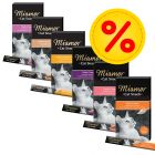 Mix-Sparpaket Miamor Cat Snack Cream