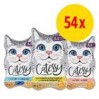 Mix-Sparpaket Catessy Schälchen 54 x 85 g