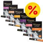 Mix-Sparpaket Miamor Cat Snack Cream
