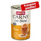 140 ml Animonda Carny Cat Drink - kana