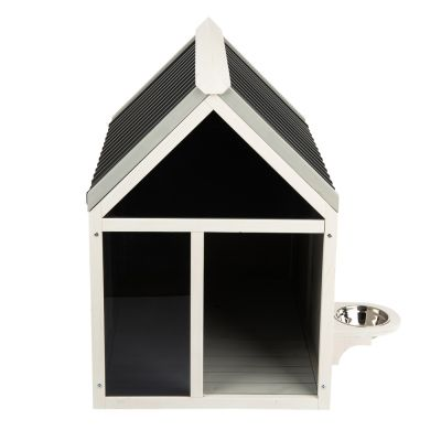 Modern Living Amsterdam Dog Kennel