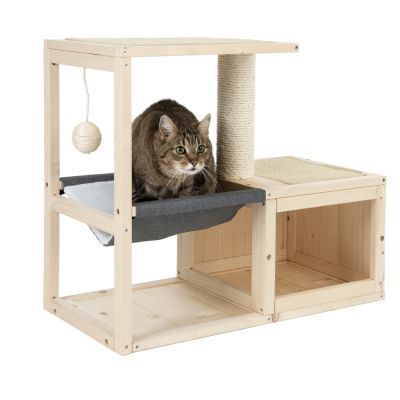 Modern Living Bora Bora Cat House