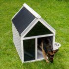 Modern Living kućica za pse Amsterdam po posebnoj cijeni!