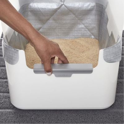 Modkat Cat Litter Tray