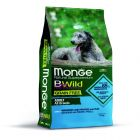 Monge Superpremium BWild Grain Free All Breeds Acciughe, Patate e Piselli