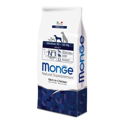 Monge Superpremium Adult Medium