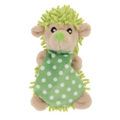 Moppi Sheep & Hedgehog Catnip Cat Toy