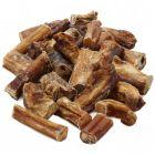 Morceaux de cimiers de bœuf