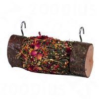 Mr Woodfield Roll 'n' Fun Nibble Log