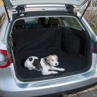 Mucky Pup hundeteppe for bagasjerommet