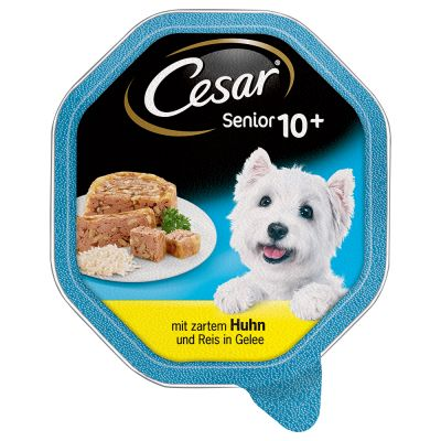 Multipack Cesar Cups 14 x 150 g