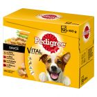 Multipack Pedigree 12 x 100 g pour chien