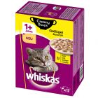 Multipack Whiskas 1+ Creamy Soup 48 x 85 g