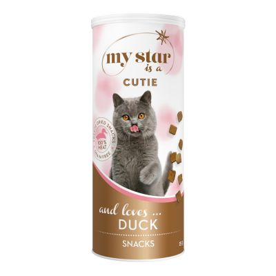 My Star is a Cutie Freeze Dried Snack - pačetina