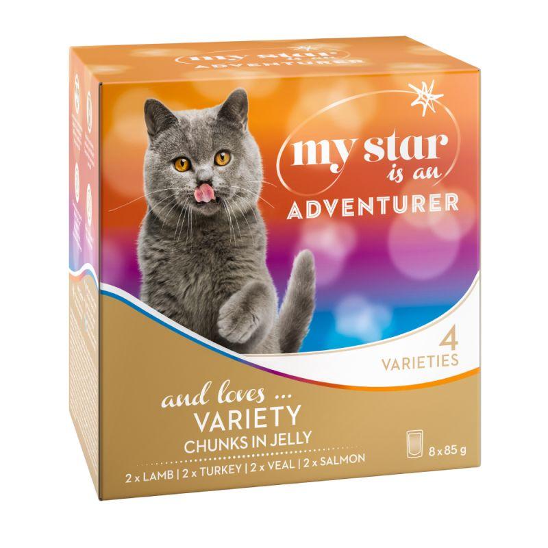 My Star is an Adventurer - vegyes csomag