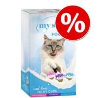 My Star Milky Cups Mixpaket