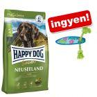 Nagytasakos Happy Dog Supreme + California kutyajáték ingyen!