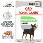 Nassfutter als Ergänzung zu Royal Canin Digestive Care