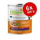 Natural Trainer Adult Medium/Maxi 6 x 400 g