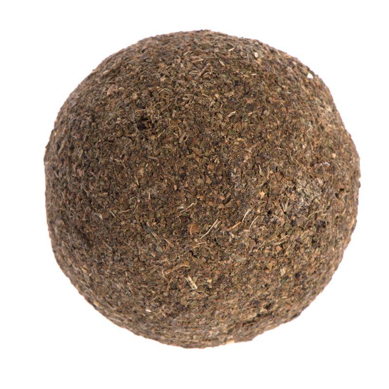 Natural Catnip Ball, zabawka dla kota