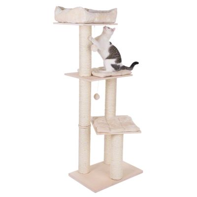 Natural Heaven III Cat Tree