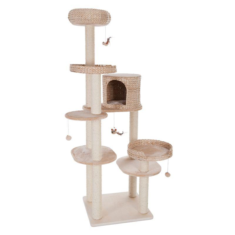 Natural Home IV drapak dla kota