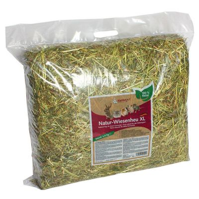 Natural Meadow Hay