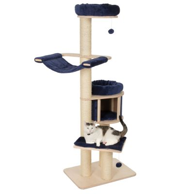 Natural Paradise Cat Tree Compact XL