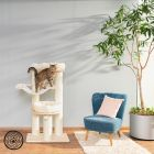 Natural Paradise Cat Tree – L